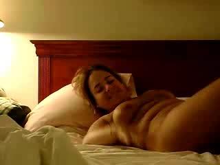 Домашний секс с женой на скрытую камеру