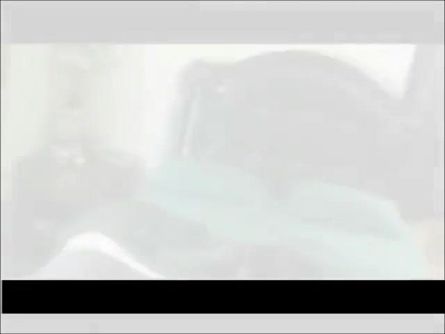 Скрытая камера снимает домашний секс с негром и зрелой развратницей