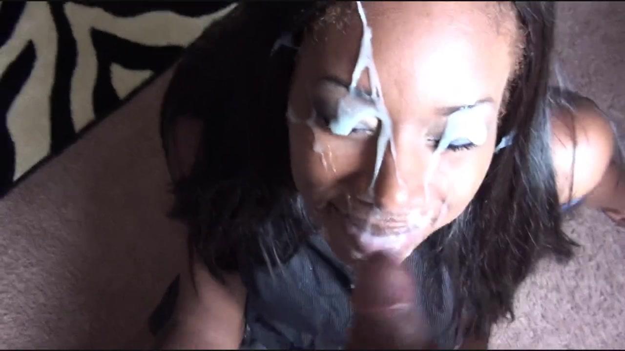 Спермы на лице минет фото 18 фотография